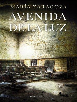 cover image of Avenida de la luz