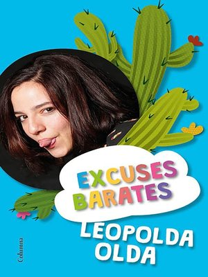 cover image of Excuses barates