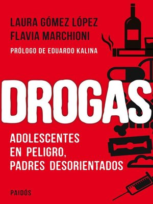 cover image of Drogas