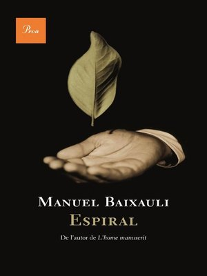 cover image of Espiral