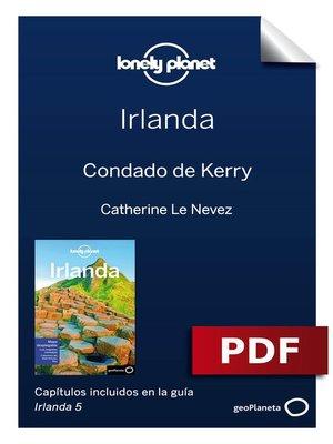 cover image of Irlanda 5_6. Condado de Kerry