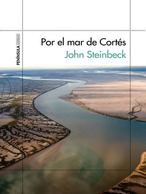 cover image of Por el mar de Cortés