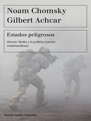 cover image of Estados peligrosos