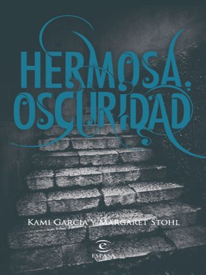 cover image of Hermosa oscuridad