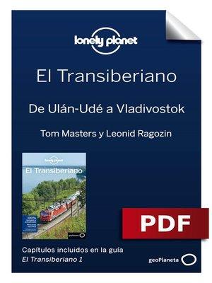 cover image of Transiberiano 1_7. De Ulán-Udé a Vladivostok