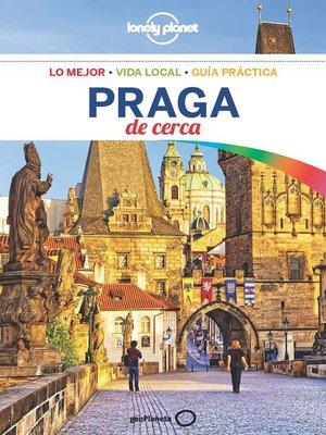 cover image of Praga De cerca 5