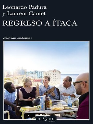 cover image of Regreso a Ítaca