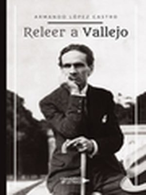 cover image of Releer a Vallejo