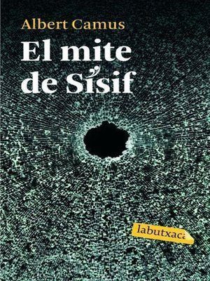cover image of El mite de Sísif