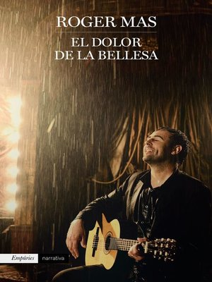 cover image of El dolor de la bellesa
