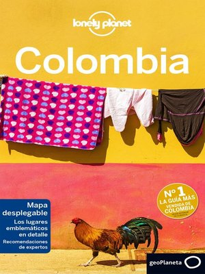 cover image of Colombia 4