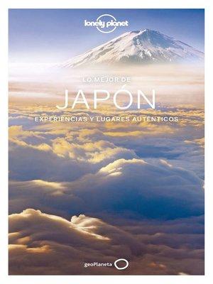 cover image of Lo mejor de Japón 5