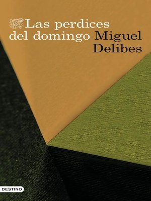 cover image of Las perdices del domingo