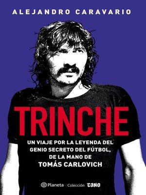 cover image of Trinche