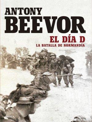 cover image of El Día D
