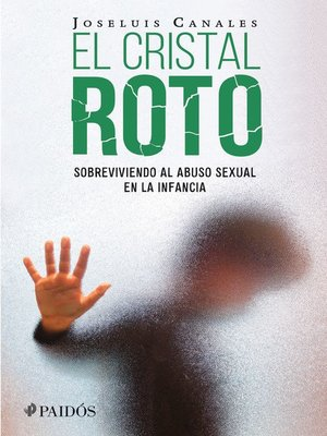 cover image of El cristal roto