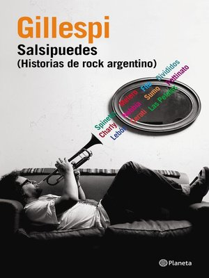 cover image of Salsipuedes