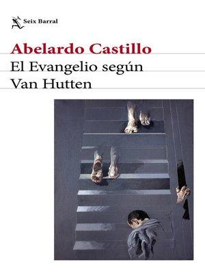cover image of El evangelio según Van Hutten