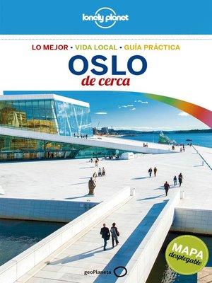 cover image of Oslo De cerca 1