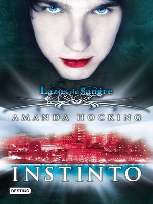 cover image of Instinto