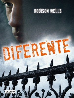 cover image of Diferente