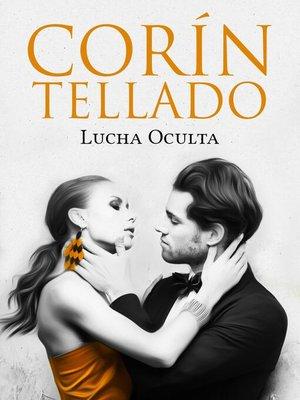 cover image of Lucha oculta