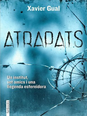 cover image of Atrapats