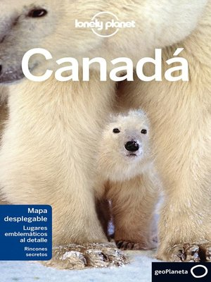 cover image of Canadá 4