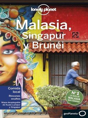 cover image of Malasia, Singapur y Brunéi 4