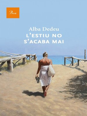 cover image of L'estiu no s'acaba mai