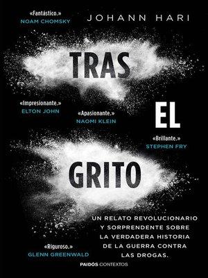 cover image of Tras el grito