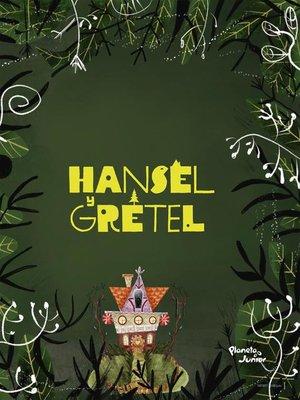 cover image of Hansel y Gretel