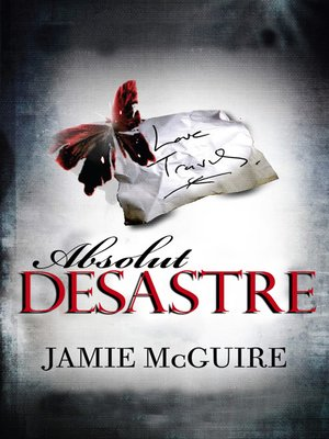 cover image of Absolut desastre