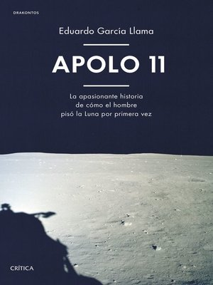 cover image of Apolo 11