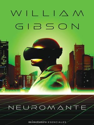 cover image of Neuromante nº 01/03
