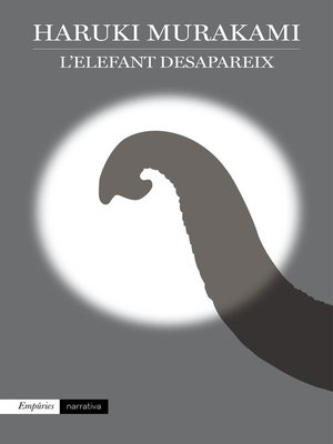 cover image of L'elefant desapareix