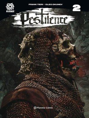 cover image of Pestilence nº 02/02