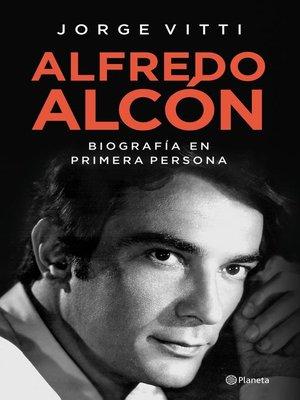 cover image of Alfredo Alcón