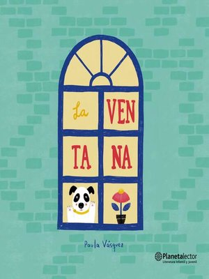 cover image of La ventana