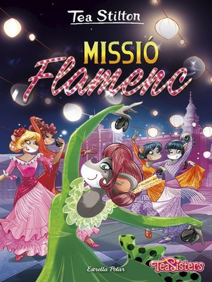 cover image of Missió flamenc