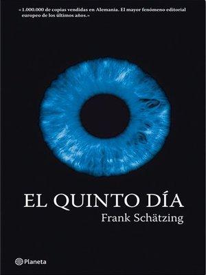 cover image of El quinto día