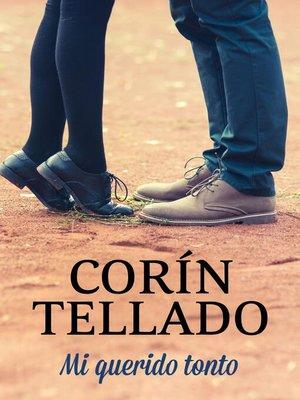cover image of Mi querido tonto