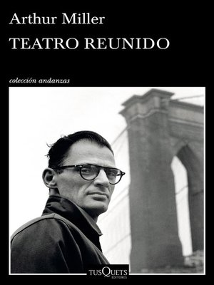 cover image of Teatro Reunido