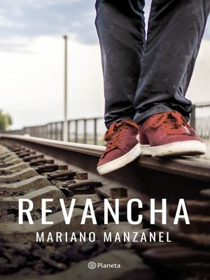 cover image of Revancha