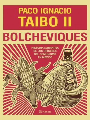 cover image of Bolcheviques