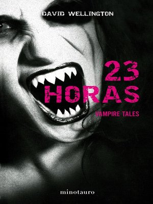 cover image of 23 horas