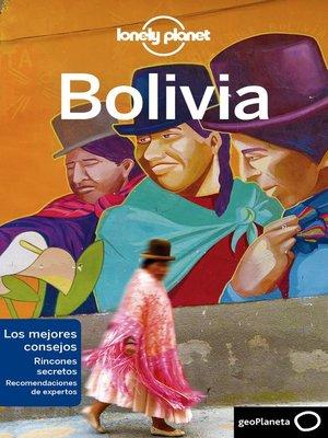 cover image of Bolivia 1