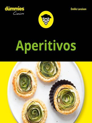 cover image of Aperitivos para Dummies