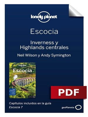 cover image of Escocia 7. Inverness y Highlands centrales