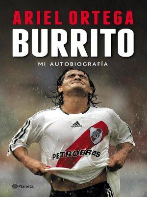 cover image of Burrito